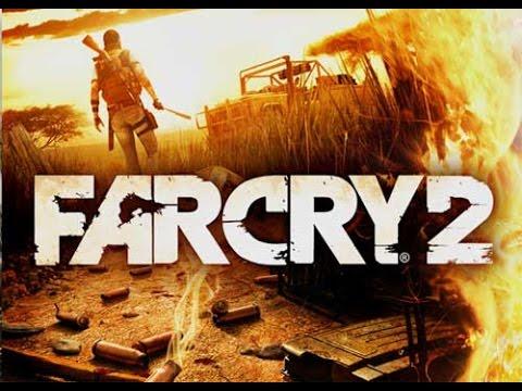 Far Cry 2 Im A Terrorist!!!