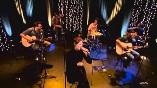 Play El Sol No Regresa (live)