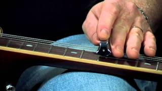 How to Convert Your Guitar Into a Dobro or Resonator