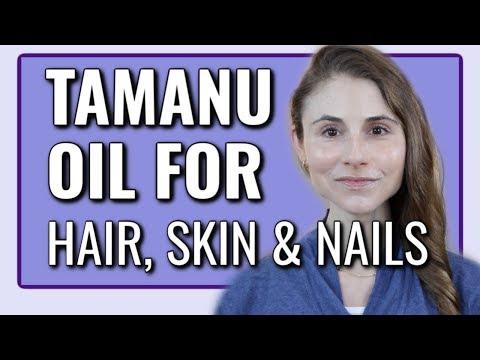 Tamanu Oil For Hair, Skin, And Nails| Dr Dray