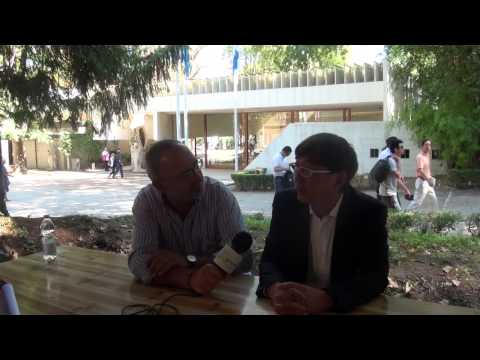 Toyo Ito interview at GreekArchitects.gr (Greek Version)