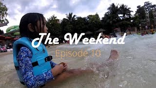 The Weekend Episode 10 - Adventure Cove