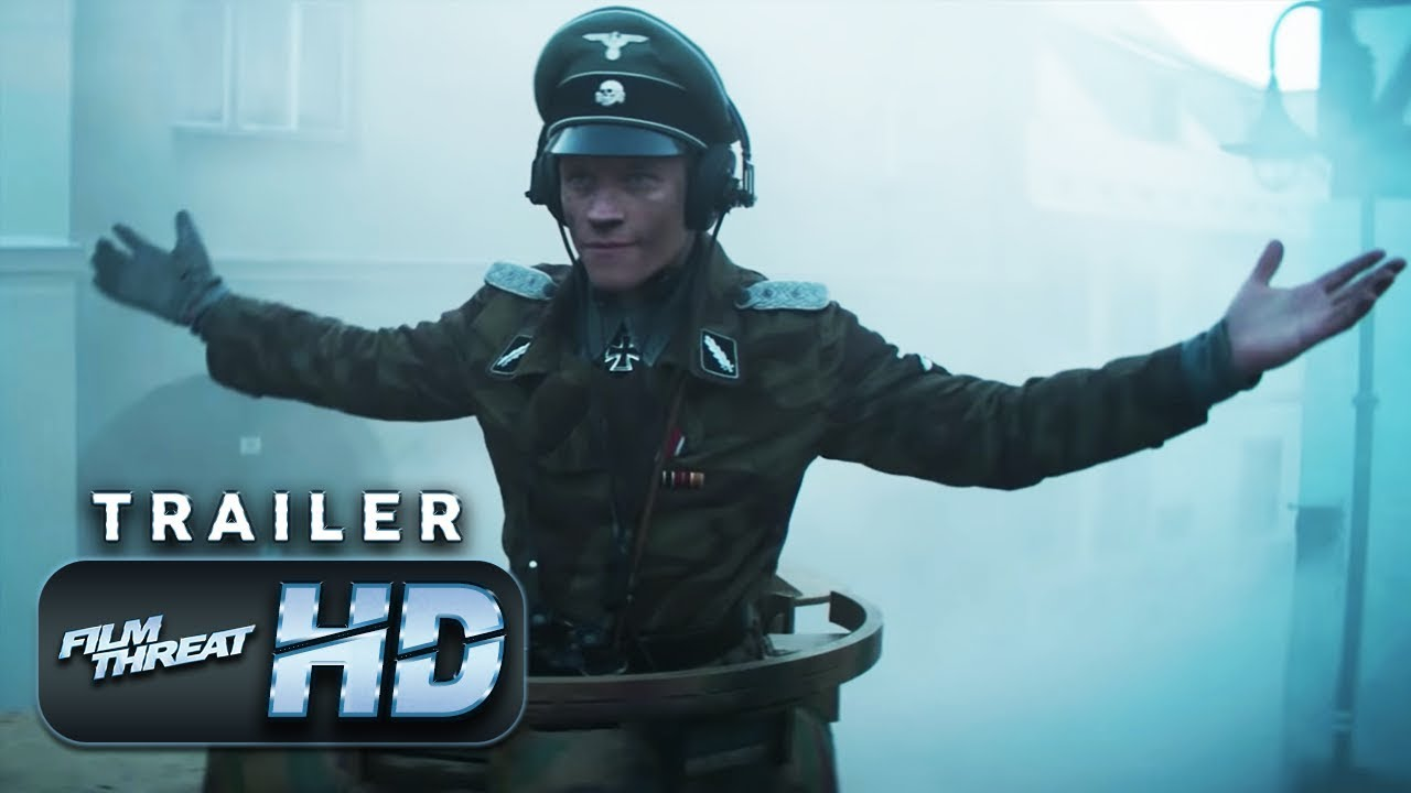 T-34 | Official HD Trailer (2018) | WORLD WAR II DRAMA | Film Threat Trailers