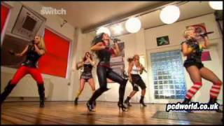 Download The Pussycat Dolls - When i grow up MP3 song and Music Video