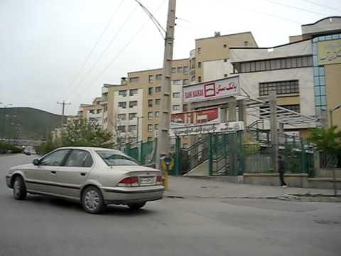 hamadan iran nice city 3