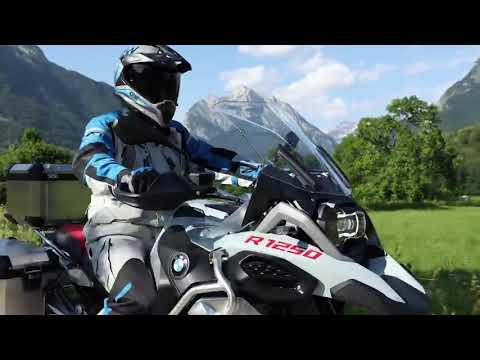Nueva BMW R 1250 GS Adventure