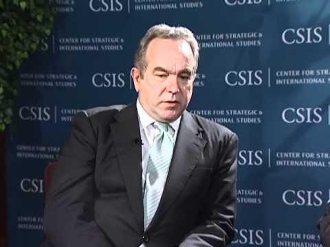US-China Policy Advisory Roundtable
