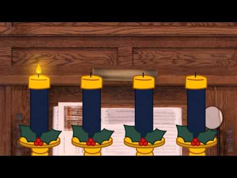 Whirl Kids Celebrate Advent