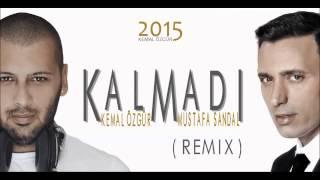 Kemal Ozgur ft Mustafa Sandal - Kalmadi Remix 2015 WwW FiNe Az