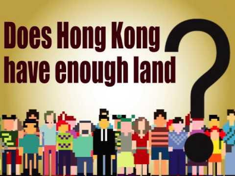 Hong Kong's Housing Woes, Decoded