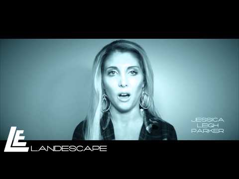 LandEscape - Jessica Leigh Parker. Interview 1