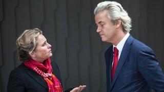 "Rechtspopulist Geert Wilders: ""Er ist wie ein Phantom"""