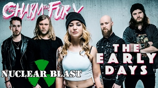 THE CHARM THE FURY - The Early Days, Signing To Nuclear Blast / Arising Empire (OFFICIAL INTERVIEW)