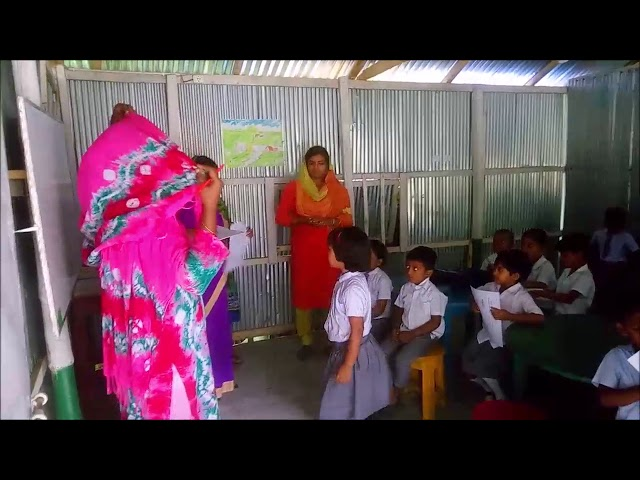 GMFC Bangladesh Christian School Update May 2018