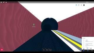 Roblox Mind The Gap Timelapse: Ivor Line Alderbrook to Beaufort Road