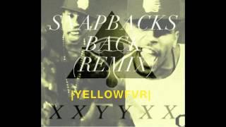 YellowFVR x XXYYXX x Tyga x Chris Brown - Snapbacks Back (Remix)