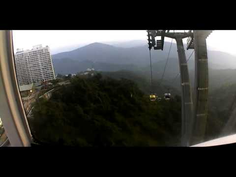 Trip to Genting Highlands