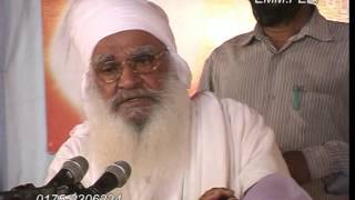 Bolde Sadu Amerit Bani | Sant Baba Balwa...