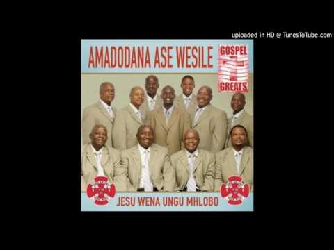 Amadodana aseWesile - Modimo-re-a-boka