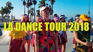 LA Dance Tour 2018