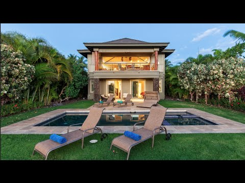 Beautiful Big Island Vacation Homes - KaMilo
