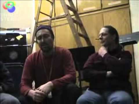 Poker Faces Interview with Justice Thru Music @ PDA 2005