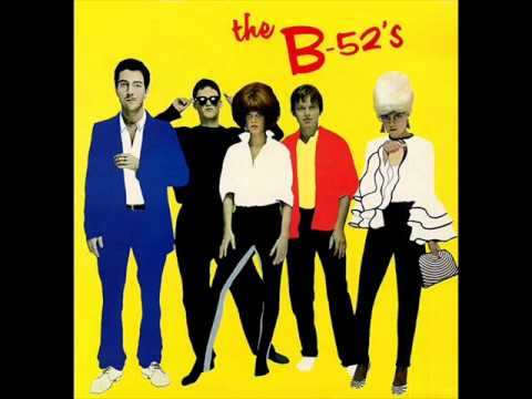 The B52's - Love Shack