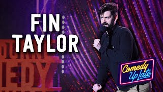 Fin Taylor - Comedy Up Late 2018 (S6, E10)