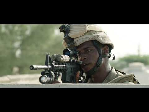 War Machine | Netflix | Combat Scene thumbnail