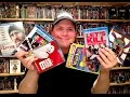 My Blu-ray Collection Update 2/22/15 : Blu ray and Dvd Movie Reviews