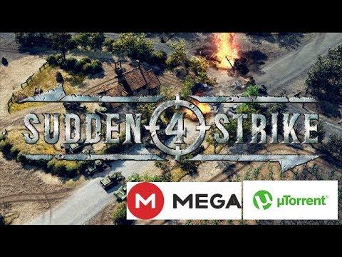 sudden strike 1 complet gratuit