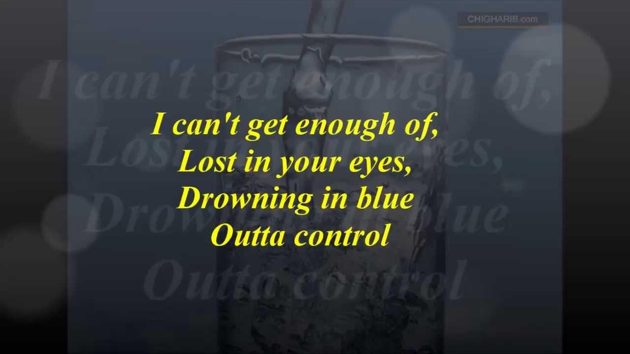 ADDICTED TO YOU - AVICII - lyrics HD - YouTube