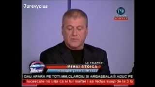 Gambar cover Mihai Stoica vs Lita Dumitru (Mihai Stoica, jigneste in direct) 4 martie 2007