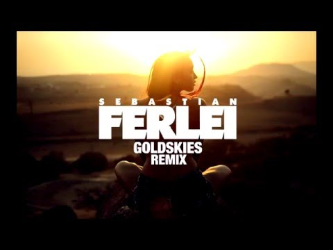 Sander van Doorn, Martin Garrix, DVBBS - Gold skies (Sebastian Ferlei Remix)