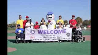 The Miracle League of Amherstburg