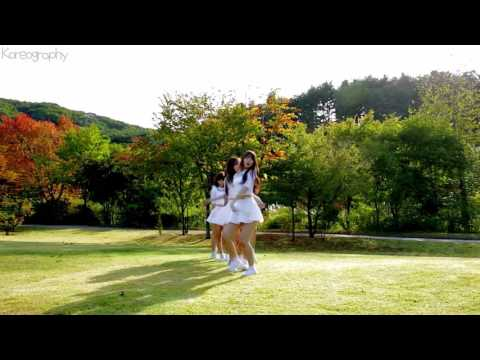 OH MY GIRL - Closer (Dance Mirror)