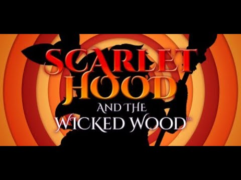 [AGBoT]Scarlet Hood and the Wicked Wood Walkthrough - PART 1 The concert performance[ABANDONED] |