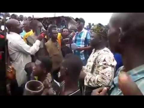 Ekiti State Governor, Ayodele Fayose declares war on killer herdsmen, bans grazing in Ekiti, donates