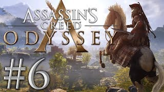 Next Steps of Our Odyssey... | Assassin