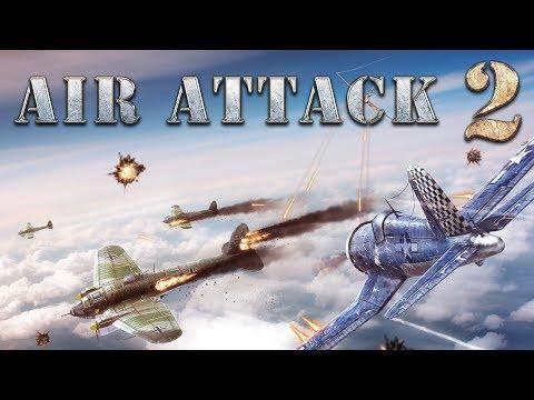 AirAttack 2 - WW2 Shmup