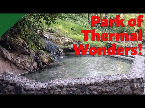 Guide to Hot Springs National Park Arkansas | A Park of Thermal Wonders