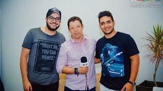 Guia Gerais - Entrevista - Henrique & Juliano - USIPA (Ipatinga) - 02 OUT 2015