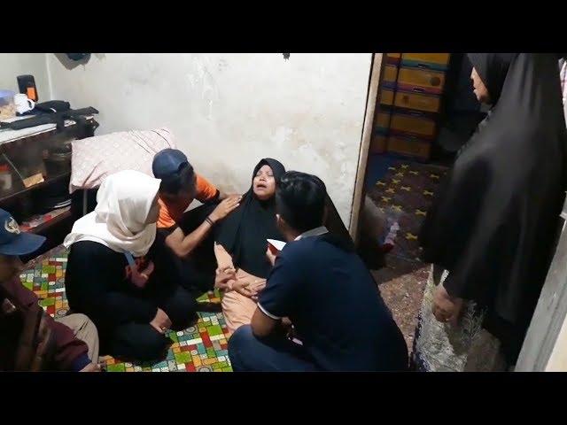 Ibu Anggota Jakmania yang Tewas Dikeroyok Bobotoh Tak Berhenti Menangis Histeris