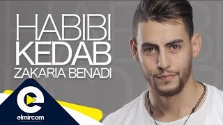 Zakaria Bennadi - Habibi Kedab | زكرياء بنادي - حبيبي كذاب (Exclusive Music Video)
