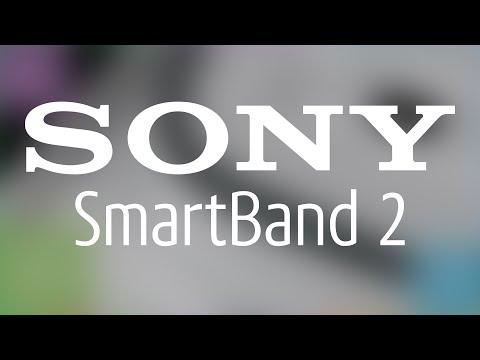 """Связной. Обзор """"умного"""" браслета Sony SmartBand 2"""