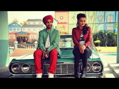 beautiful-billo-disco-singh-diljit-dosanjh-surveen-chawla-hd--punjabi-song