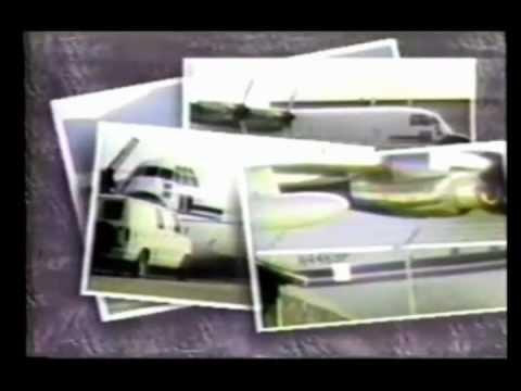 CIA Gun Running Drug Smuggling And Money Laundering In Mena Arkansas - CBS Part 2