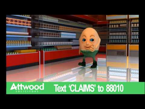 Claim Compensation with Attwood Solicitiors