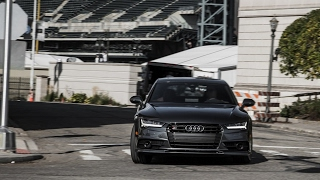 hot news spock vs spock audi s7 clip with zachary quinto and leonard nimoy is fascinating