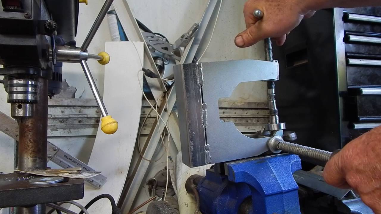 Bearing removal off crank | Outdoor Power Equipment Forum
